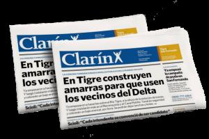 Ubicaciones Especiales Clarín