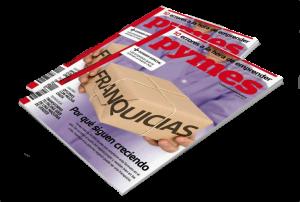 Publicar en Revista Pymes